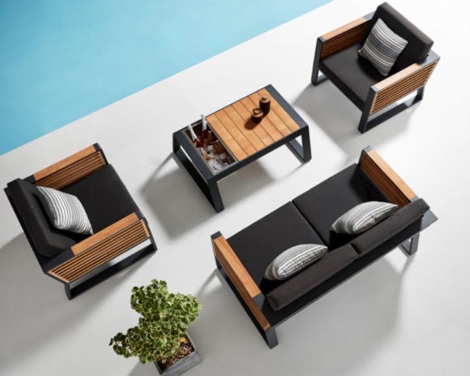 Диванный набор NEW YORK 2-sofa