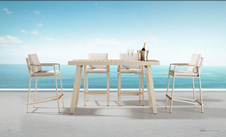 Барный набор мебели Nofi