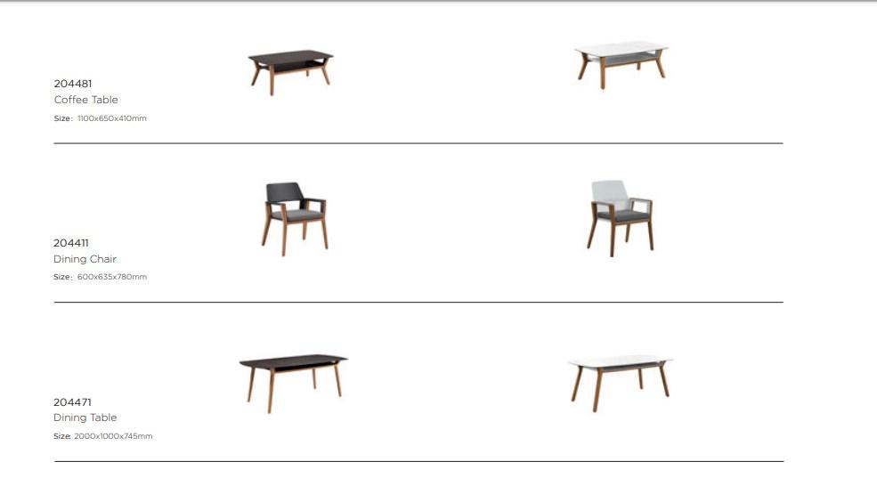 Столовый набор SHELDON