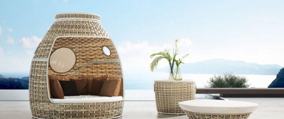 Набор садовой мебели SHENZHOU X