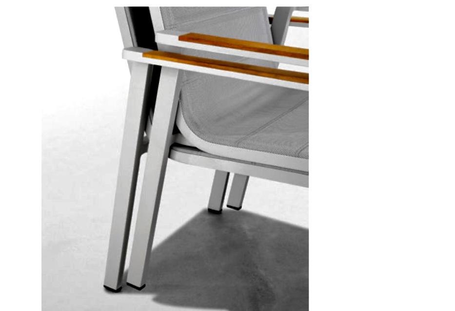 Кресло обеденное Nofi 2