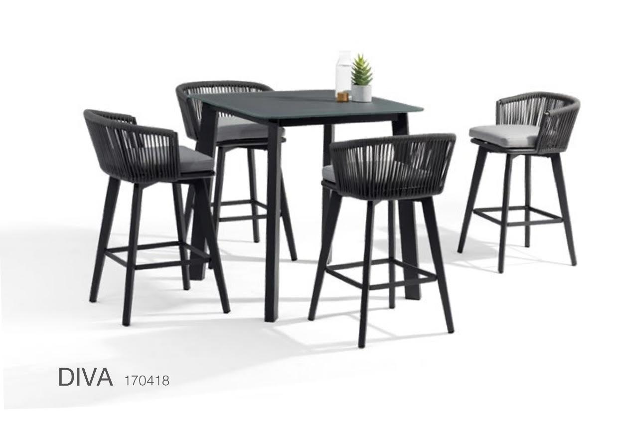 Комплект барной Мебели DIVA
