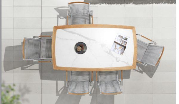 Pioneer обеденный стол