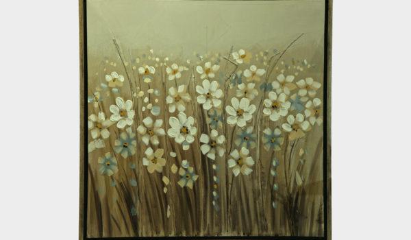 Картина Цветы Ромашки