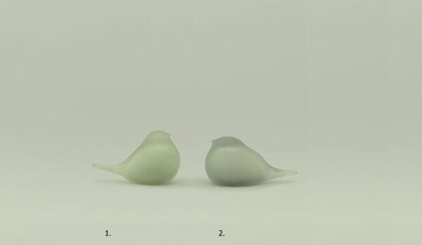 Птички 2419(1)/2420(2)