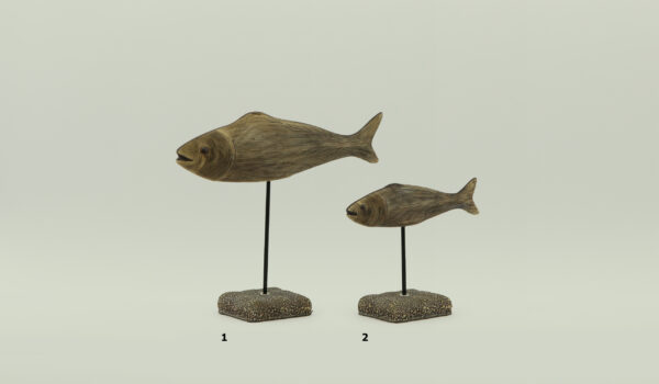 Рыбы PD-738