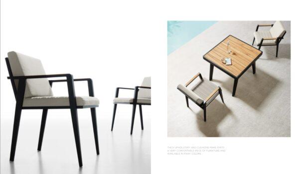 Emoti набор мебели