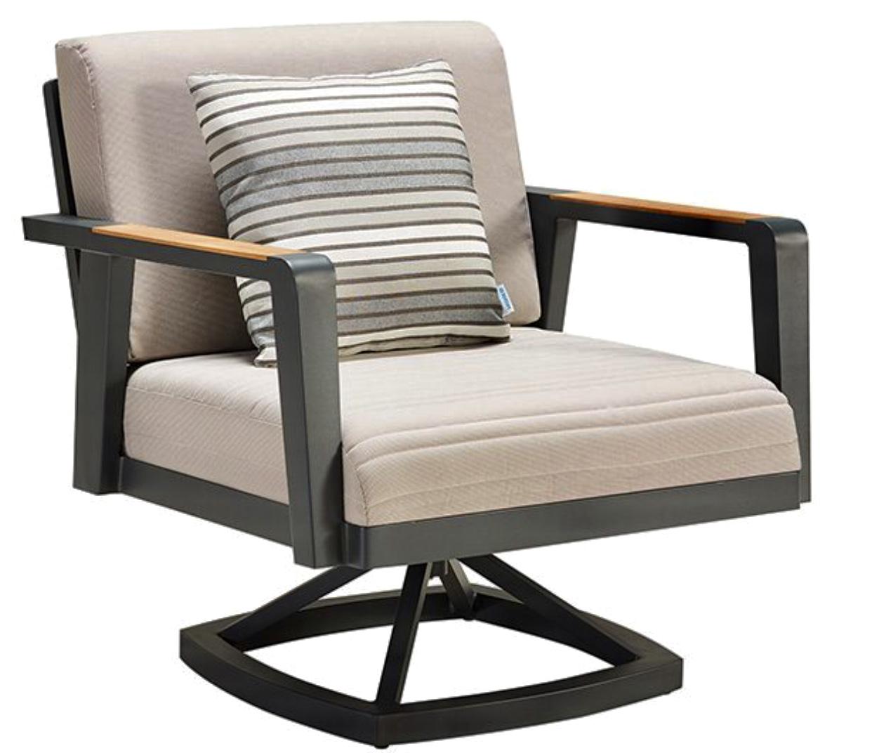 Кресло Emoti swivel