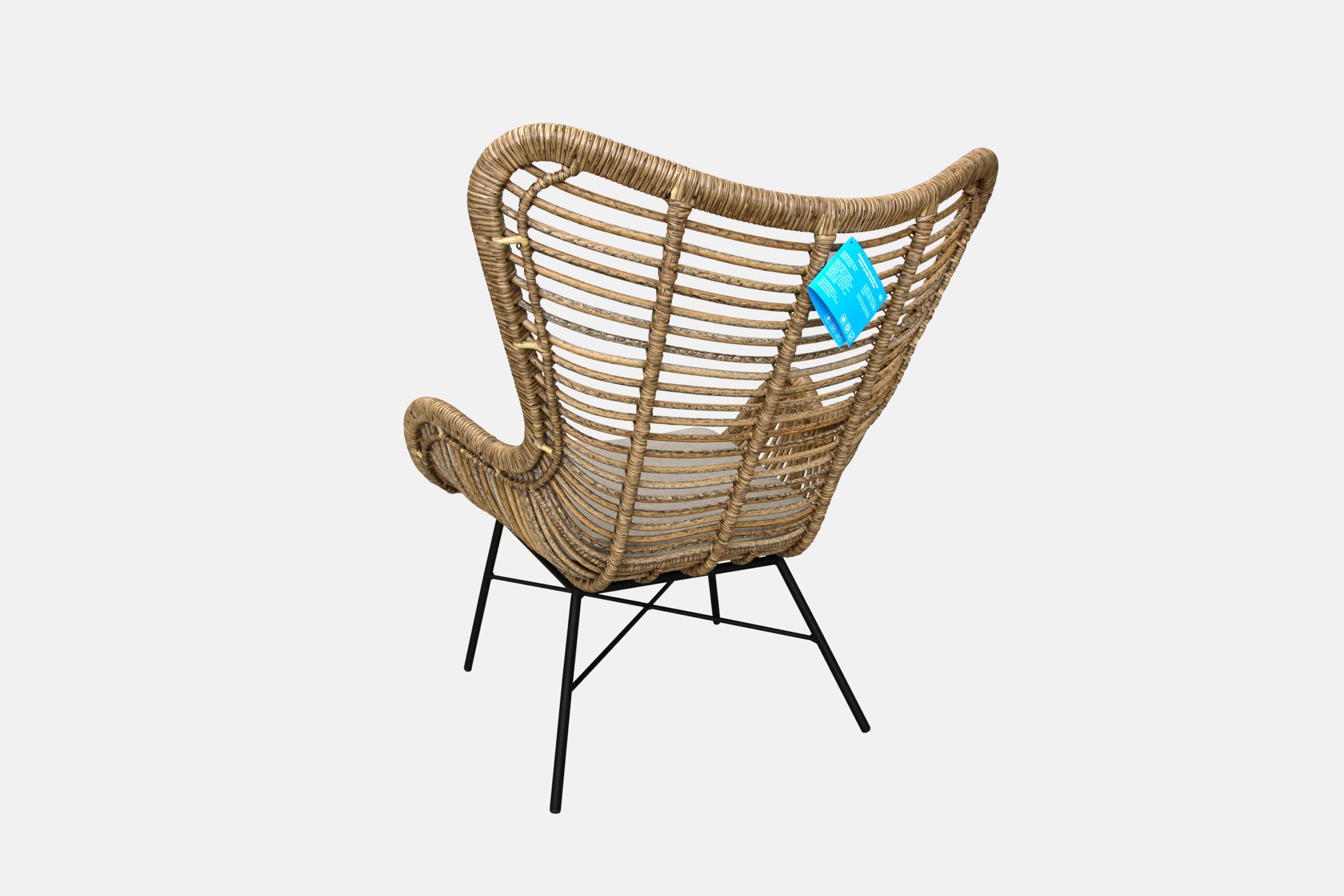 Кресло Brisbane