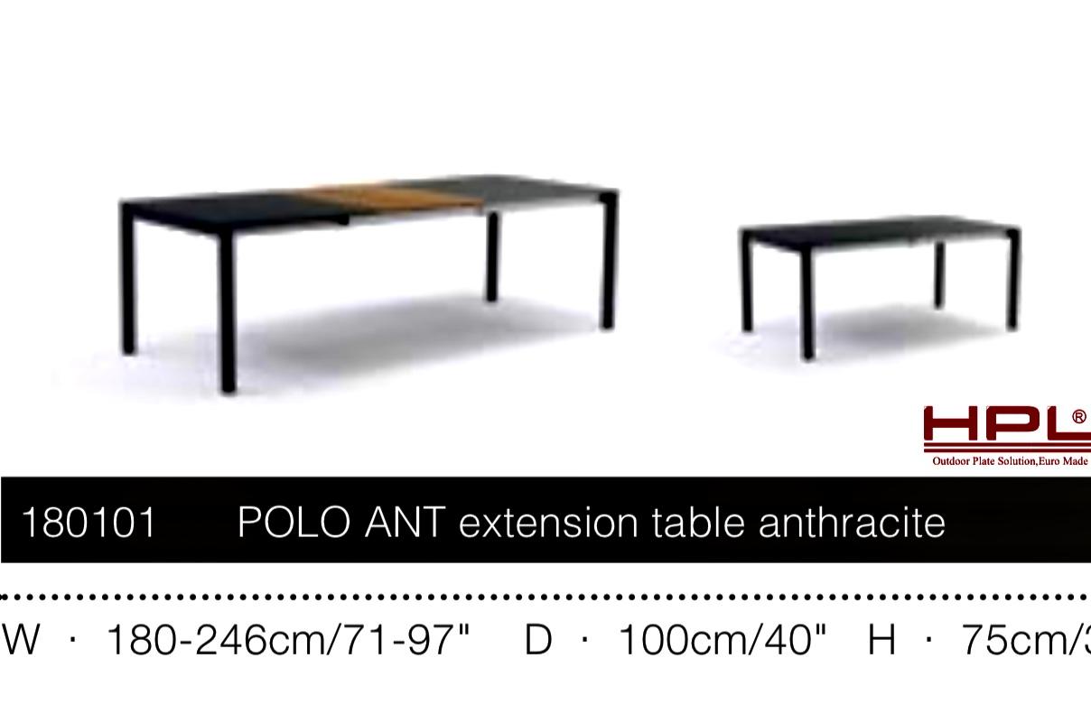 Polo стол