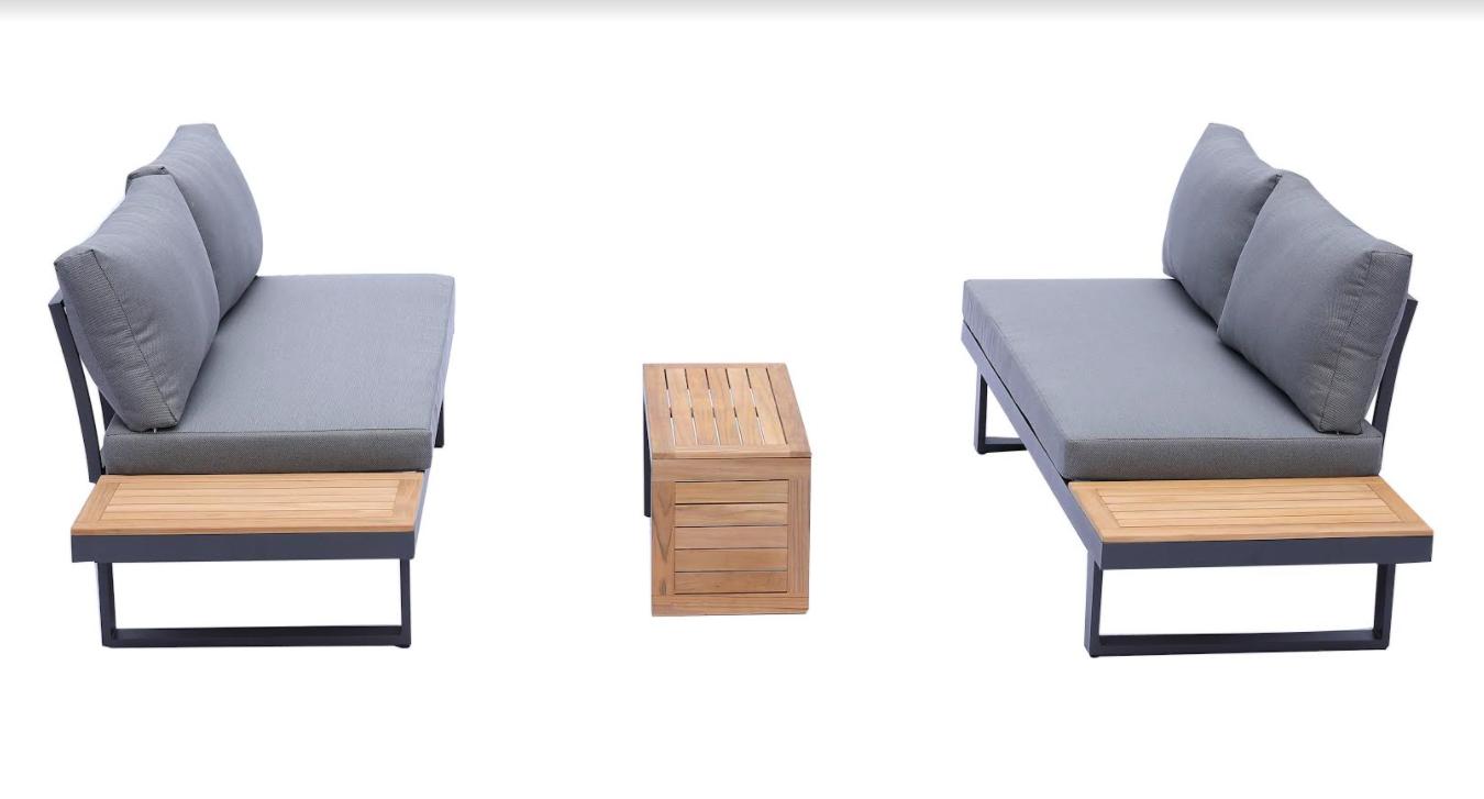 Садовый комплект для отдыха Sorento