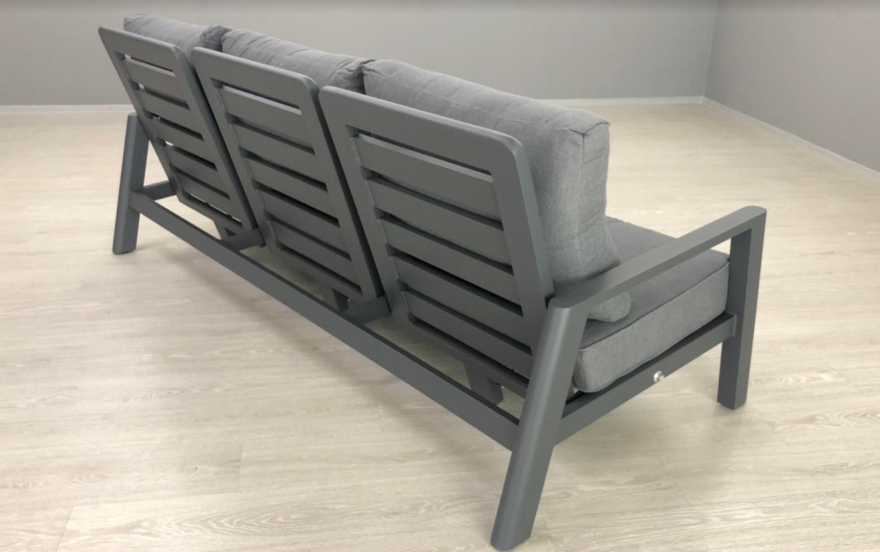 Verona adjustable sofa