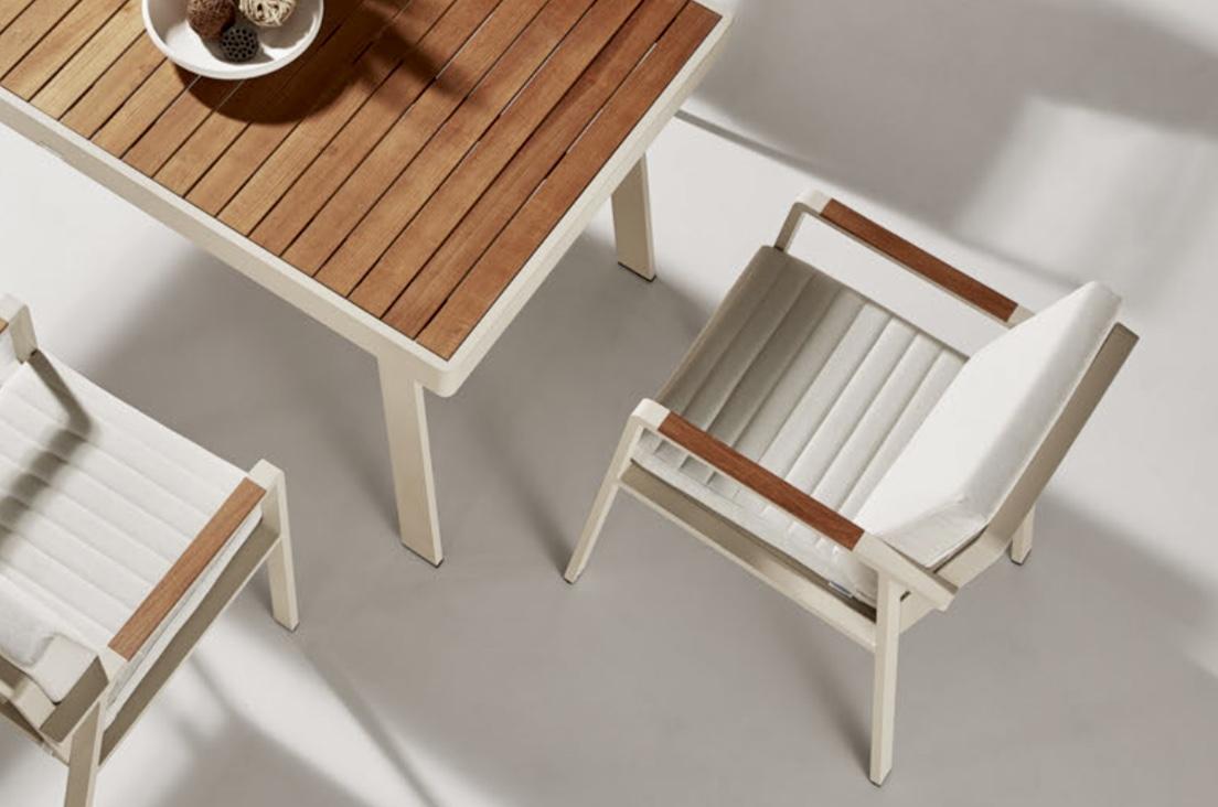 Кресло обеденное Nofi