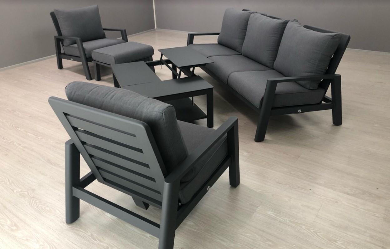 Комплект для отдыха Verona adjustable set