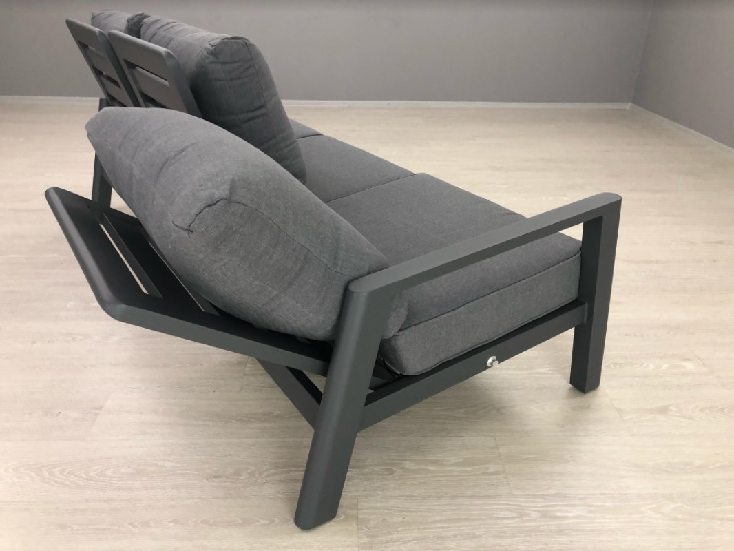 Verona adjustable sofa